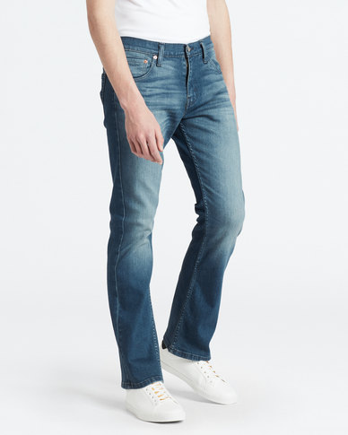 Levi's ® 527 Slim Boot Cut Jeans
