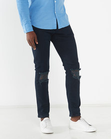 Levi's® 512 Slim Taper Fit Jeans