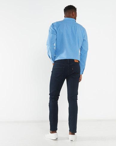 Levi's® 512 Slim Taper Fit Jeans