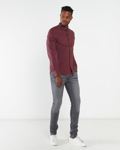 Levi's® 519 Extreme Skinny Fit Jeans