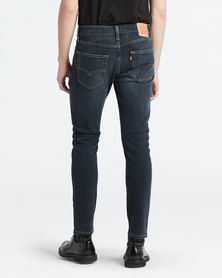 512? Slim Taper Fit Jeans