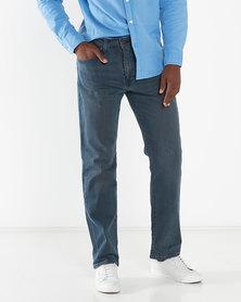 Levi's® 541 Athletic Fit Jeans