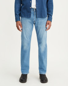 Levi's ® 505 Regular Fit Jeans Blue