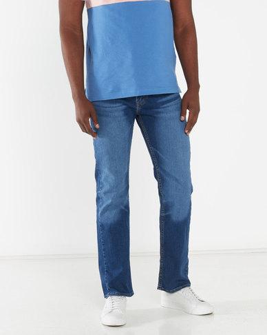 Levi's® 505 Regular Fit Jeans