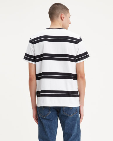 Relaxed Logo Tee