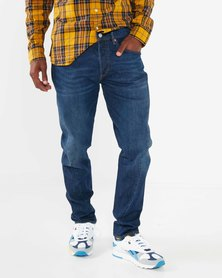 Levi's® Engineered Jeans 502 Regular Taper Fit