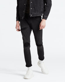 Levi's Engineered Jeans 512 Slim Taper