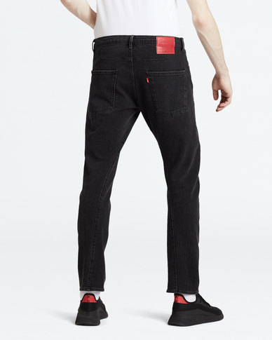 Levi's Engineered Jeans 502 Regular Taper Fit