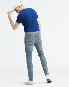 Levi's ® 510 Skinny Fit Jeans Blue