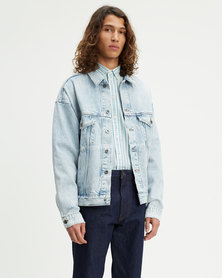Oversized Type III Trucker Jacket