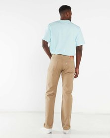 Levi's® 505 Regular Fit Pants
