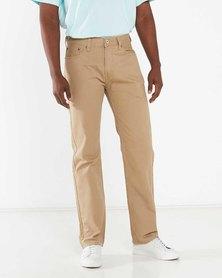 Levi's® 505 Regular Fit Pants