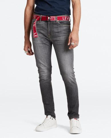 Levi's ® 510 Skinny Fit Jeans Black