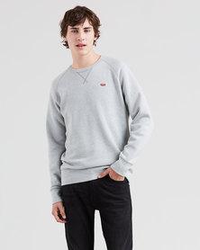 Logo Crew Sweatshirt