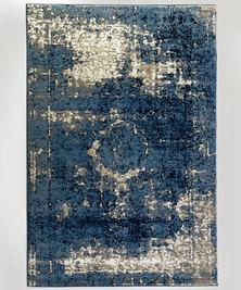 Lush Living Rug Dolce Blue Vintage 160 x 230