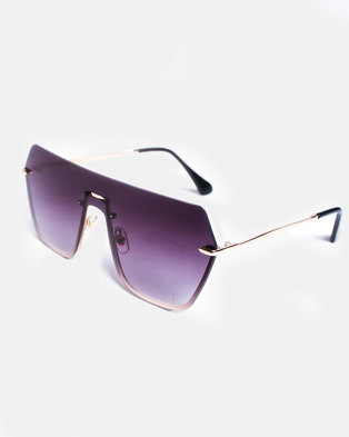 Era Nu Eyewear prune purple
