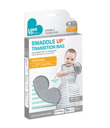 Love To Dream - Swaddle Up Transition Original - Mint