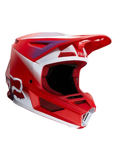 V2 Vlar Helmet Ece