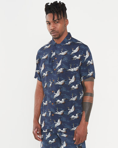St Goliath Naboo Shirt Navy