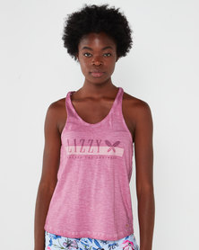 Lizzy Hester Tank Pink