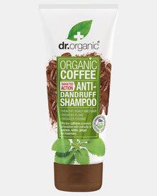 Dr. Organic Coffee Anti-Dandruff Shampoo