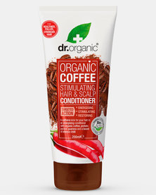 Dr. Organic Coffee Mint Stimulating Conditioner