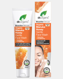 Dr. Organic Manuka Honey Gentle Face Wash