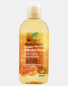 Dr. Organic Manuka Honey Micellar Water
