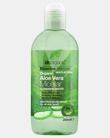 Dr. Organic Aloe Vera Micellar Water