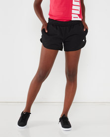 Puma Sportstyle Core Active Woven Shorts Puma Black