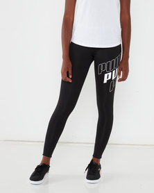 Puma Sportstyle Core Modern Sport Leggings Black