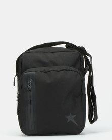 Soviet Shoulder Bag Black