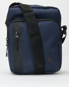 Soviet Shoulder Bag Navy