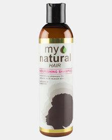 My Natural Nourishing Shampoo