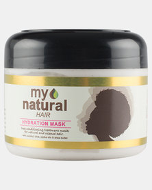 My Natural Hydration Mask