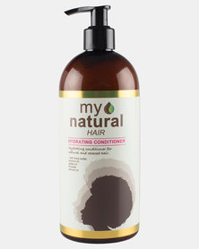 My Natural Hydrating Conditioner