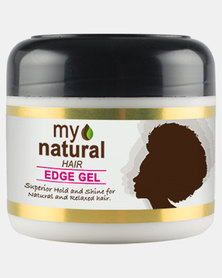 My Natural Edge Control Gel