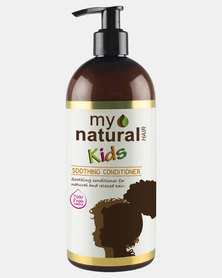 My Natural Kids Soothing Conditioner