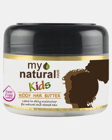 My Natural Kids Kiddy Hair Butter
