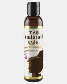 My Natural Kids Moisture Locking Oil