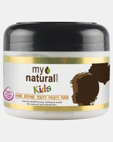 My Natural Kids Hair Repair Tooty Fruity Mask