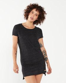 Lizzy Gili Dress Black
