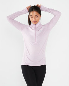 Under Armour New Tech 1/2 Zip Twist Multi