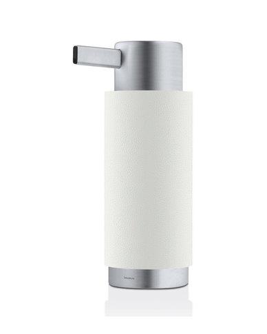 blomus Ara Soap Dispenser White