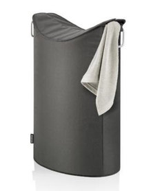 blomus Frisco Laundry Bin Anthracite