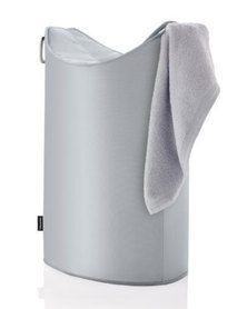 blomus Frisco Laundry Bin Grey