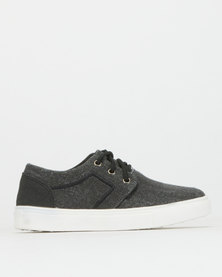 Rock & Co Bradley Grey Sneaker