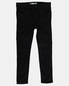Little Girls (4-6x) 710 Super Skinny Fit Jeans