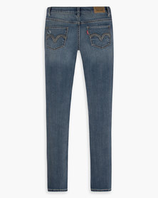 Big Girls (7-16) 711 Skinny Fit Jeans