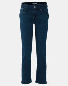 Little Boys (4-7) 512 Slim Taper Fit Jeans